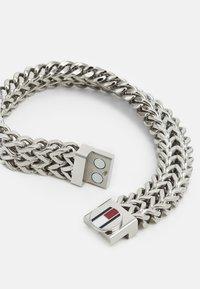 Tommy Hilfiger - CASUAL - Bracelet - silver-coloured - 1