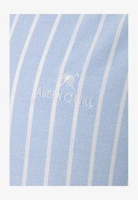 Auden Cavill - MARVIC - Shirt - blue - 3
