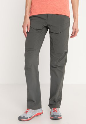 MID FJORD  - Outdoor trousers - beluga