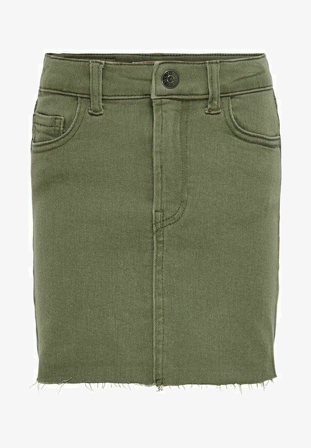 Jupe en jean - kalamata