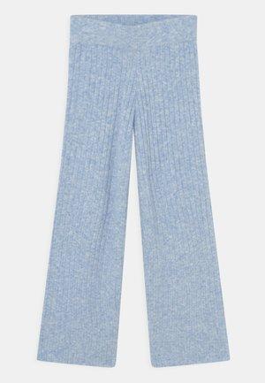 CLARA - Kalhoty - stone blue
