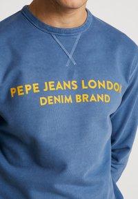 Pepe Jeans - AVALON - Bluza - thames - 5