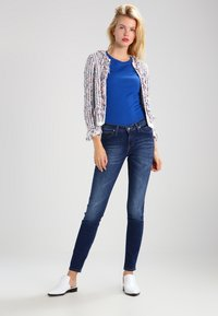 Lee - SCARLETT  - Jeansy Skinny Fit - night sky - 2