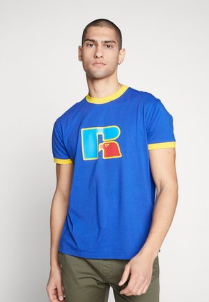 TOM - T-shirt con stampa - surf the web