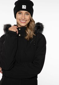 Protest - GLAMOUR  - Schneehose - true black - 8