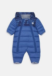 Timberland - ALL IN ONE BABY  - Lyžařská kombinéza - blue - 1