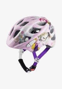 Alpina - Helmet - disney rapunzel - 0