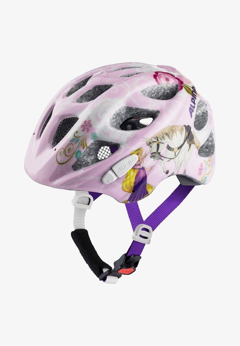 Alpina - Helmet - disney rapunzel