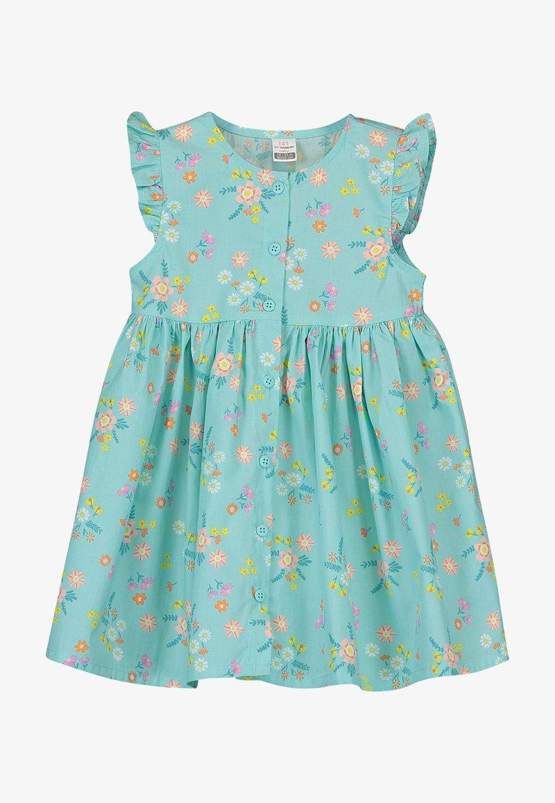 LC Waikiki - Day dress - turquoise