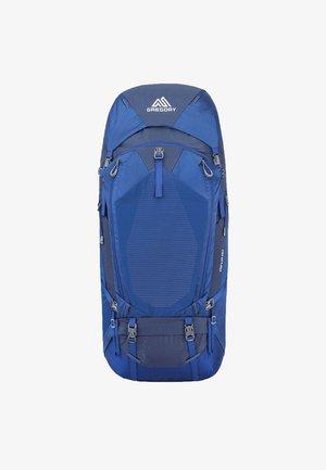DEVA - Hiking rucksack - blau