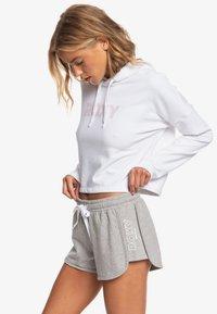 Roxy - LIVE IN SUMATRA  - Sports shorts - grey - 4