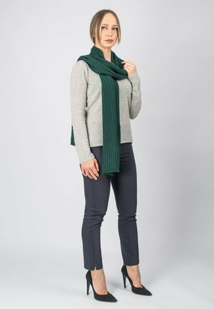 Sjaal - verde