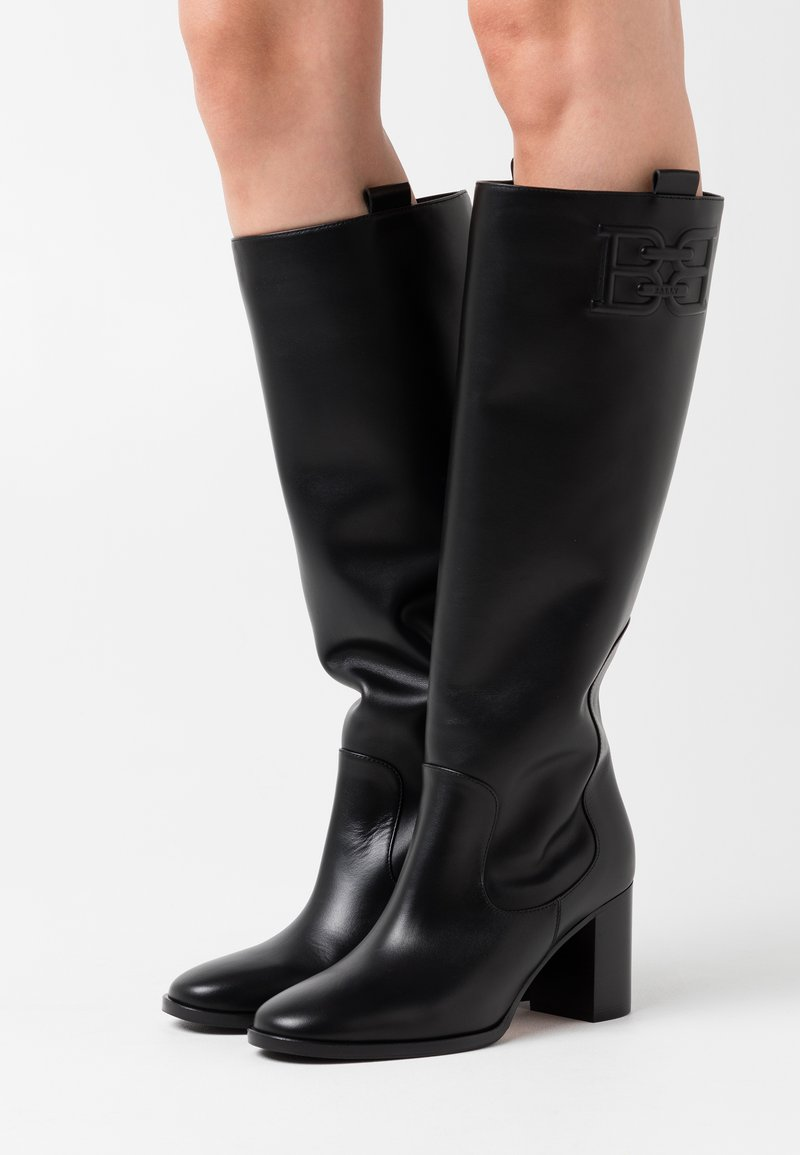 Bally - DONNY - Boots - black
