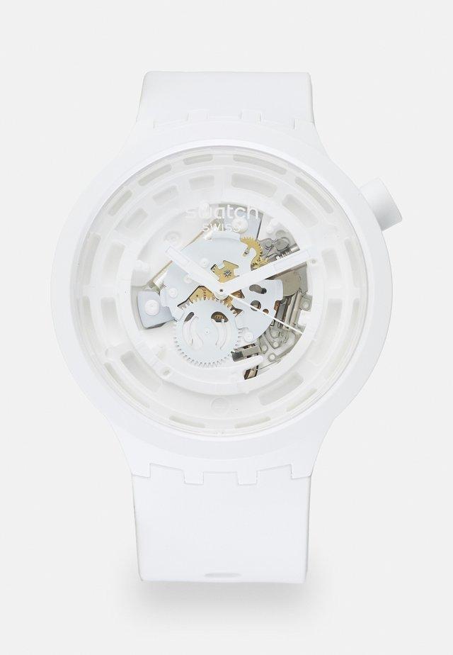 UNISEX - Orologio - white