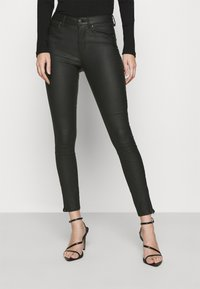 ONLY - ONLKENDELL ETERNAL - Jeans Skinny Fit - black - 0