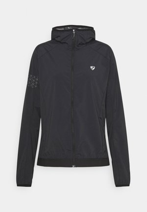 NORIA LADY JACKET - Windbreaker - black