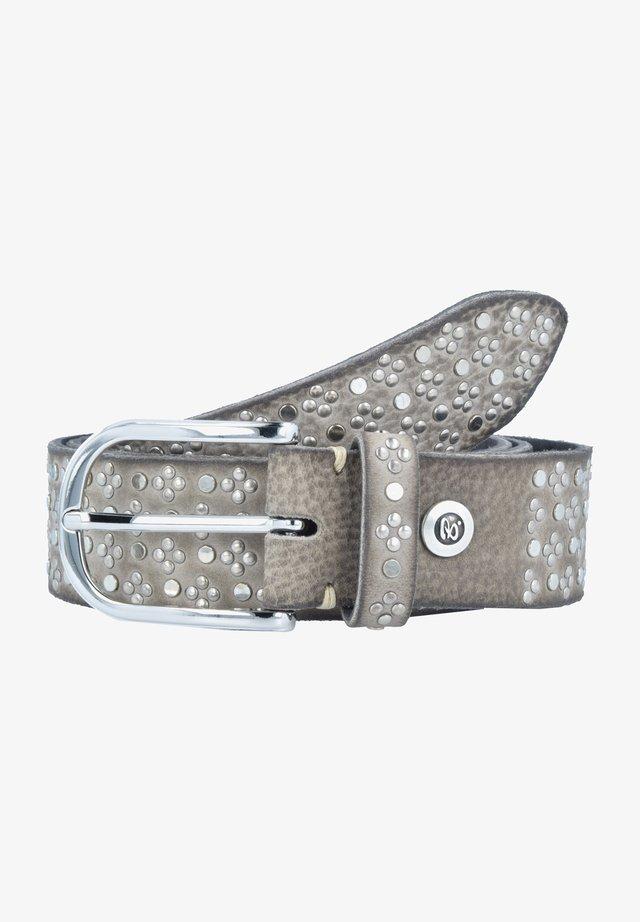 Belt - gray