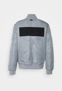 G-Star - TRANSITIONAL - Bomber Jacket - lune/grey - 1