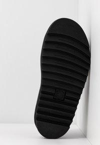 Dr. Martens - VOSS STUD - Platform sandals - black - 6