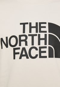 The North Face - STANDARD CREW - Sweatshirt - vintage white - 2