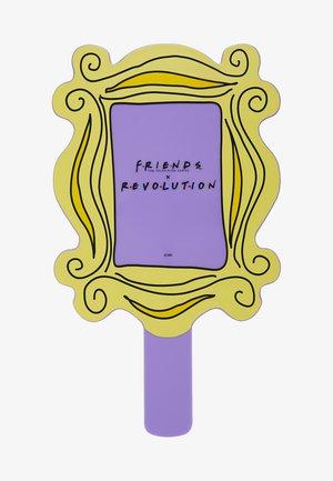 REVOLUTION X FRIENDS MIRROR - Sminkspegel - -