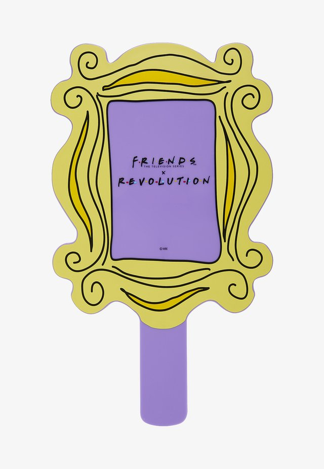 REVOLUTION X FRIENDS MIRROR - Miroir à maquillage - -