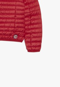Colmar Originals - BASIC LIGHT  - Chaqueta de plumas - red