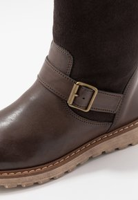 Friboo - Bottes - brown - 5