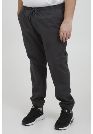 BT THEREON  - Trousers - forged iron