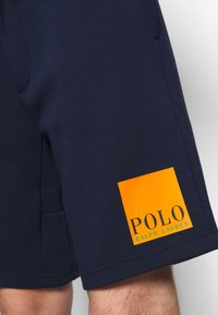 Polo Ralph Lauren - TECH - Pantaloni sportivi - cruise navy - 4