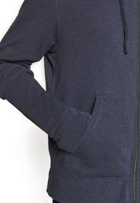 James Perse - VINTAGE HOODIE - Sweater met rits - deep - 5