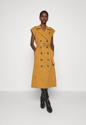 BANI DRESS - Shirt dress - rubber