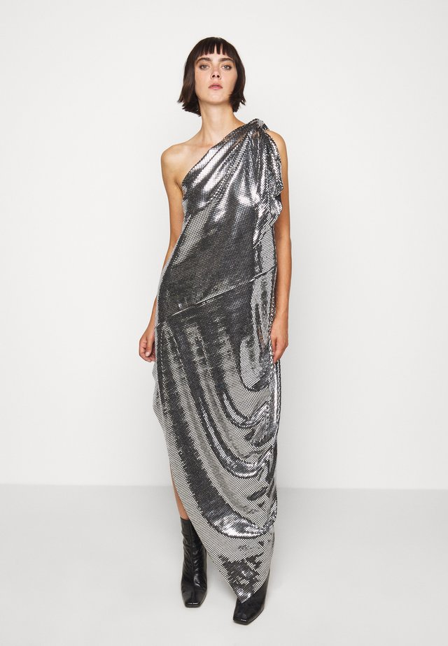 Robe de cocktail - silver