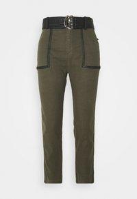 The Kooples - Trousers - kaki - 0