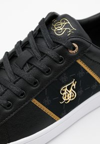 SIKSILK - ELITE - Zapatillas - black - 3
