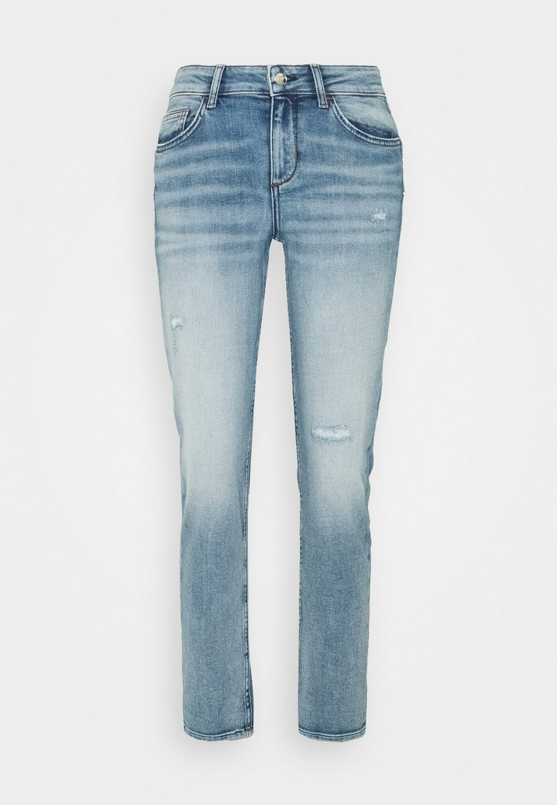 Liu Jo Jeans - UP MONROE - Slim fit jeans - blue why wash