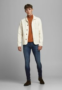Jack & Jones - Jeans Skinny Fit - blue denim - 1