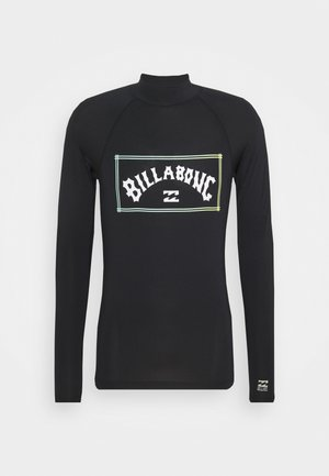 UNITY  - Camiseta de lycra/neopreno - black