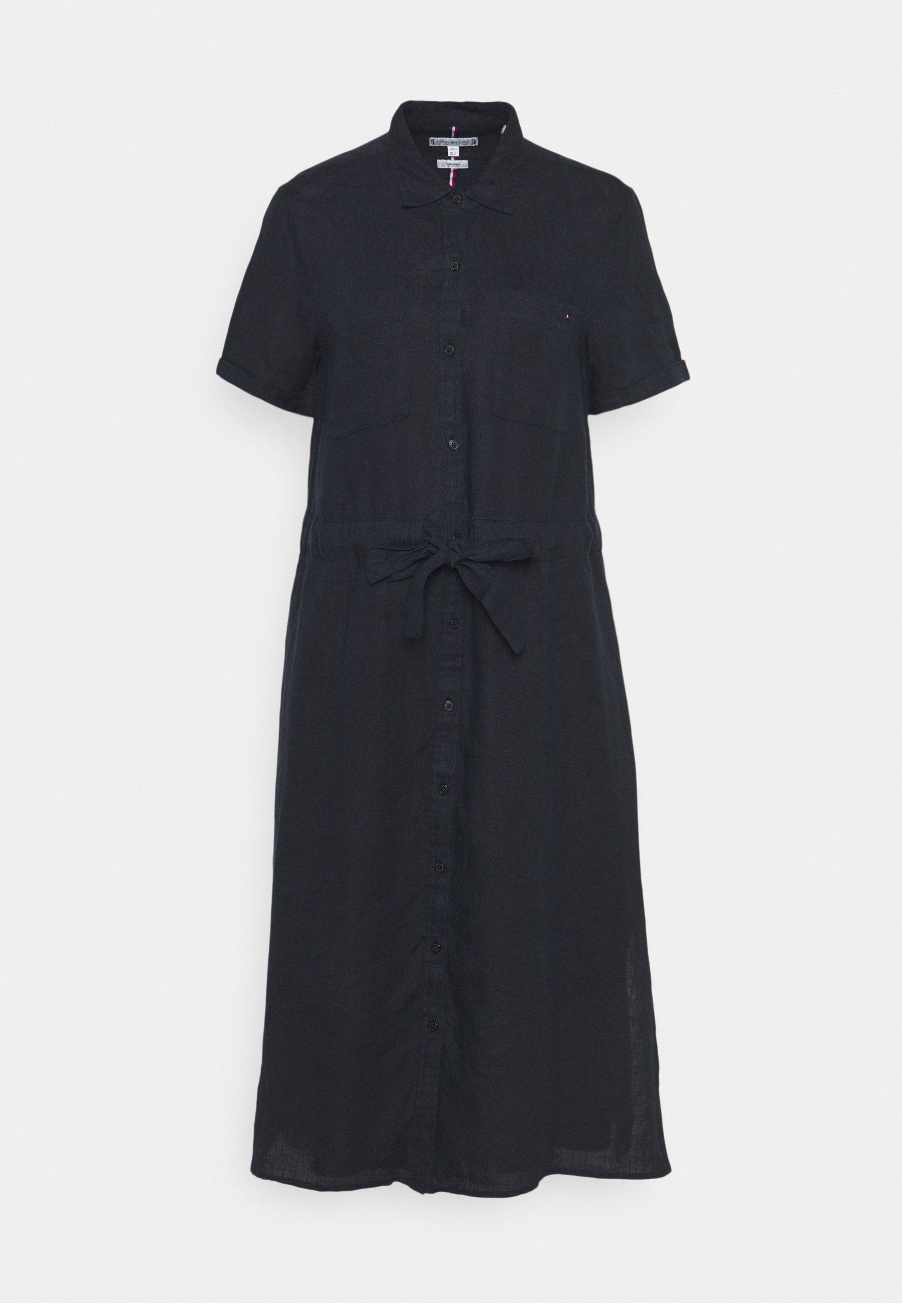 Women ABO DRESS - Shirt dress