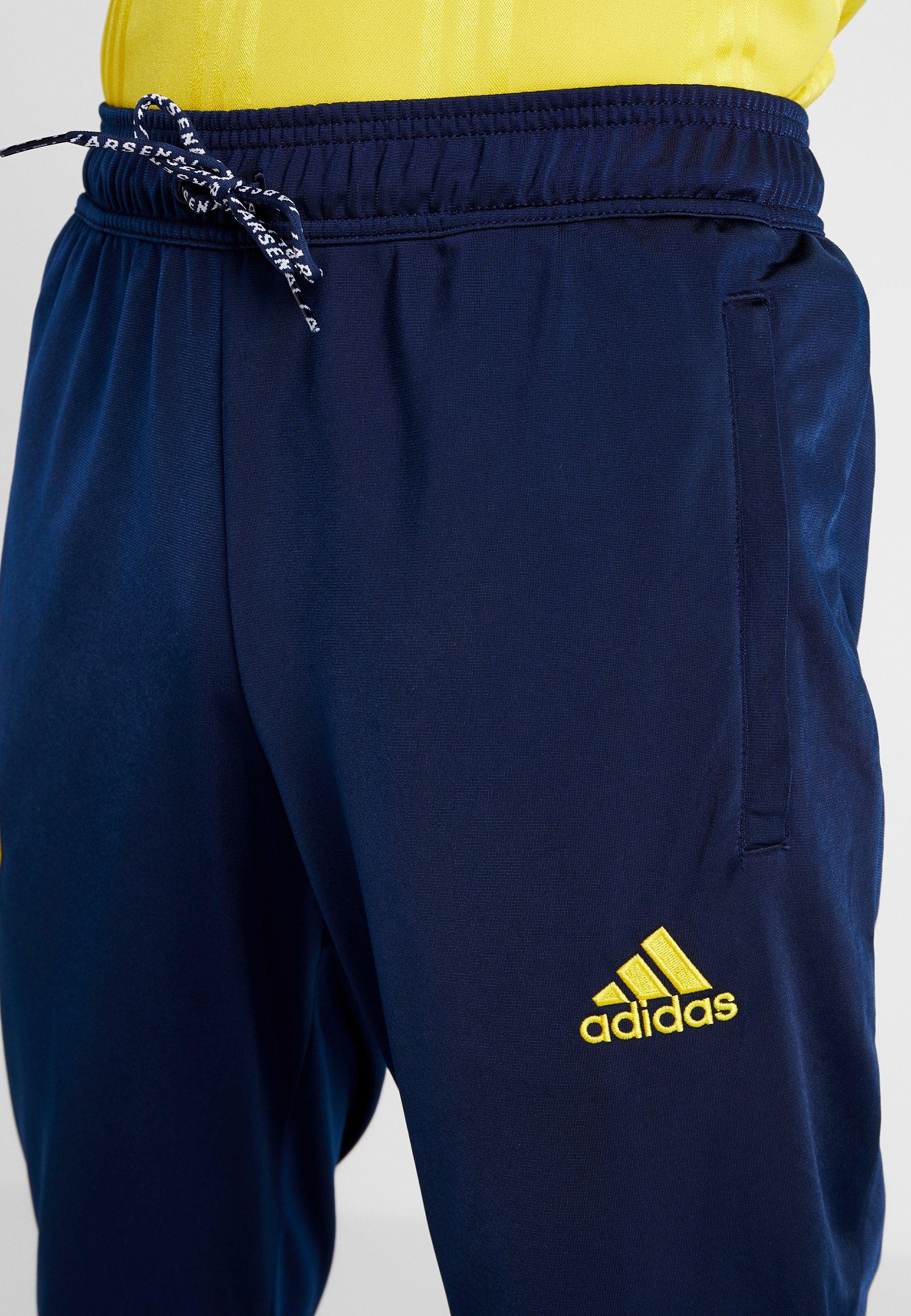 adidas Performance ARSENAL FC ICONS Jogginghose dark