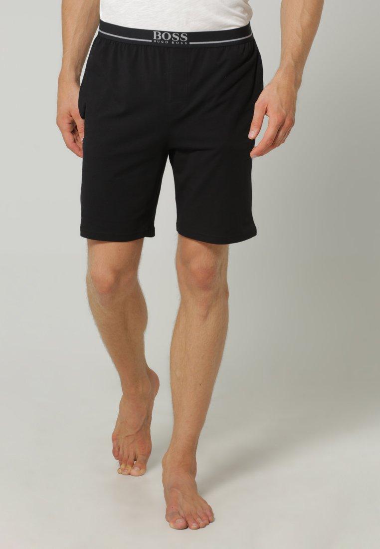 BOSS - Pyjama bottoms - black
