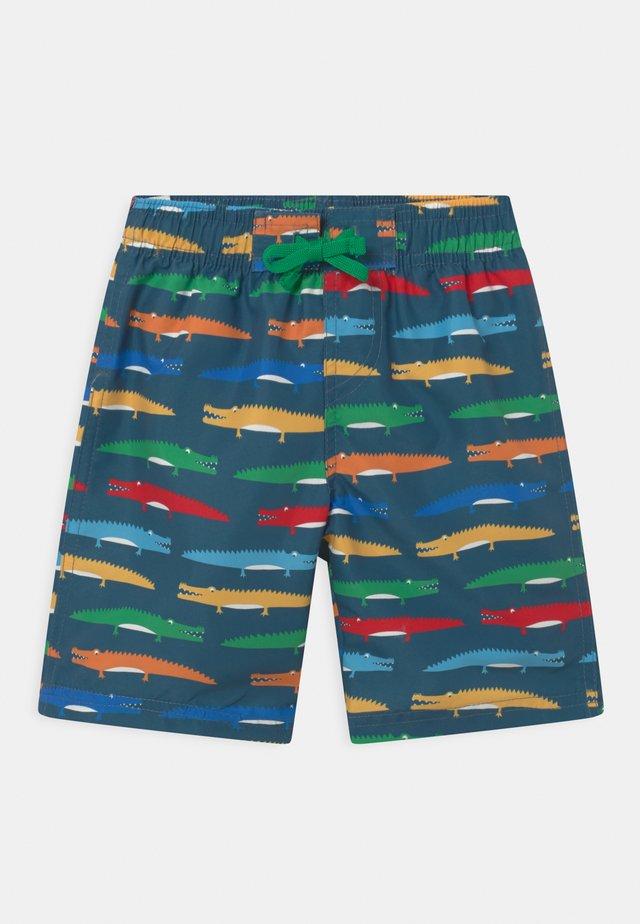 BOARD CROC - Shorts da mare - green