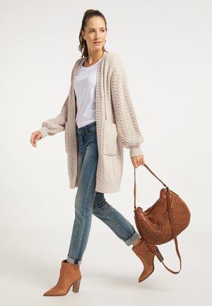 Handbag - hellcognac