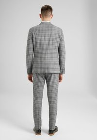 Next - Blazer jacket - gray - 2