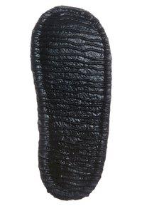Giesswein - BABEN - Slippers - dark blue - 5