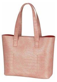 Valentino Bags - ANASTASIA - Tote bag - cipria - 1