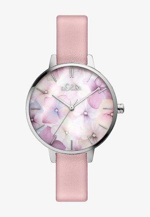 Watch - purple