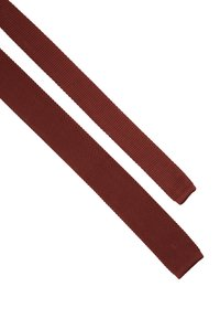 Twisted Tailor - JAGGER TIE - Tie - russet - 2
