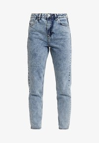 BDG Urban Outfitters - MOM - Relaxed fit jeans - acid wash blue - 4