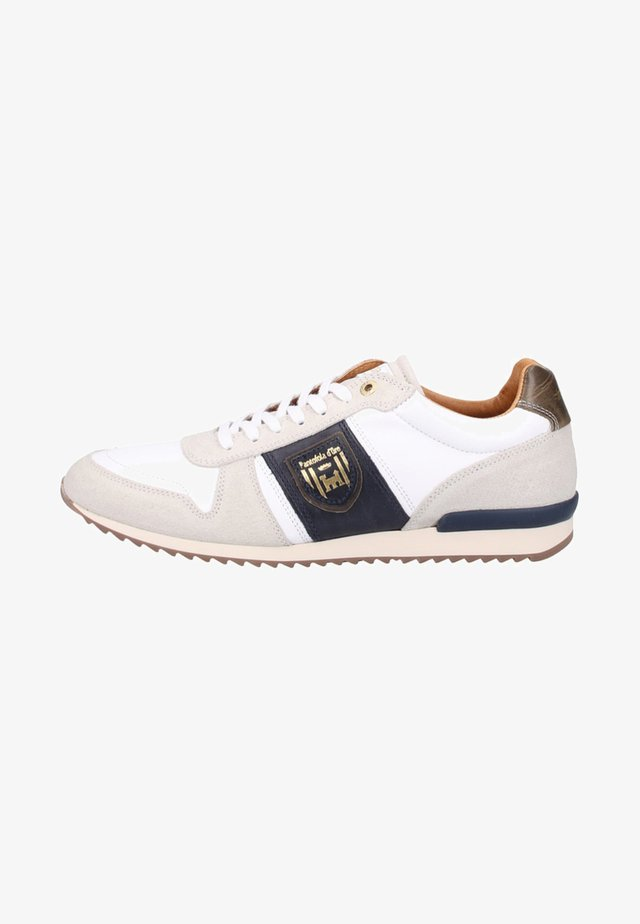 UMITO - Sneakers laag - bright white